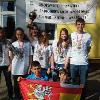 Azymut XII Puchar Ziemi Wałeckiej