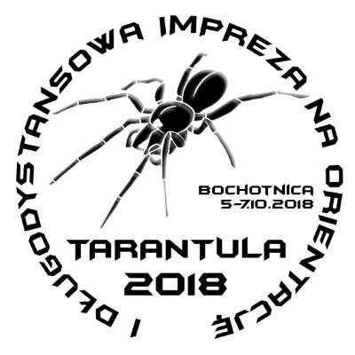 Tarantula 2018 @ Bochotnica