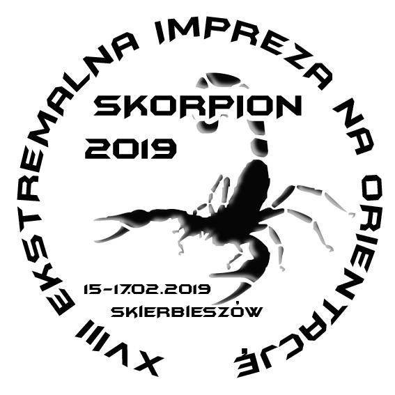 Skorpion 2019 @ Skierbieszów